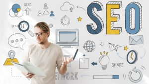 Read more about the article Τι είναι το SEO;
