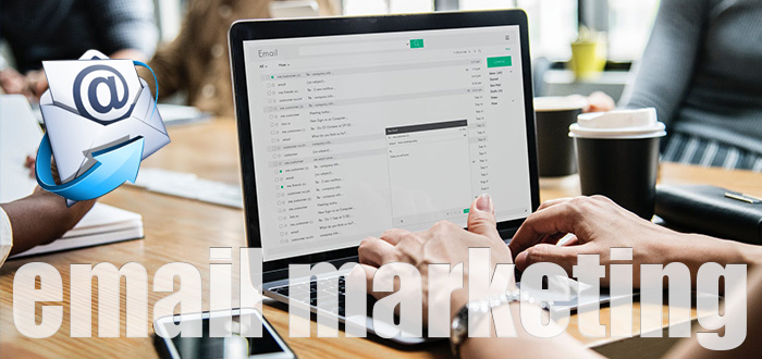 Read more about the article 7 λόγοι για να ξεκινήσετε e-mail marketing τώρα!